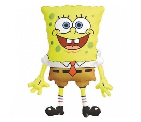 Figure Spongebob Foil Ballon