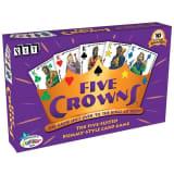 Five Crowns - Kortspel