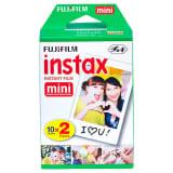 Fujifilm, Film pour Instax Mini 8 - 20 Images