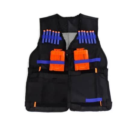 Veste de munitions pour pistolet Nerf[1/2]