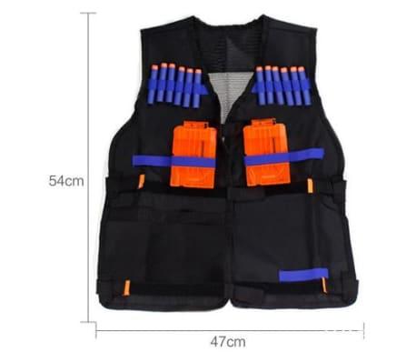 Veste de munitions pour pistolet Nerf[2/2]