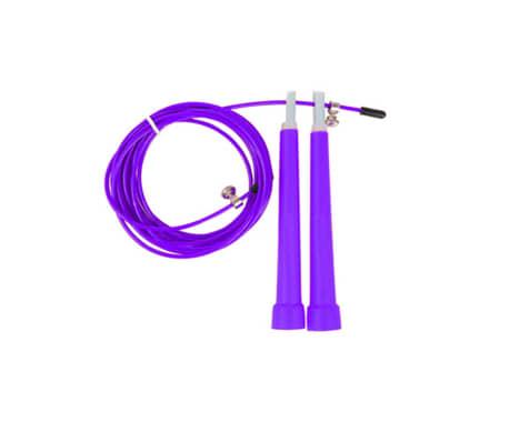 Hopprep  - Speed Rope - Lila
