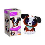 PlushCraft Puppy 3D