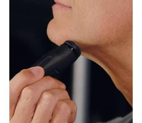 Shave Bullet Rasoir portable Noir SHB001[2/2]