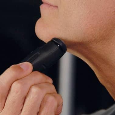 Shave Bullet Portable Shaver Black SHB001[2/2]