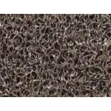 Spaghetti mat light - bruin - 40x60 cm