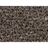 Spaghetti mat light - bruin - 60x80 cm
