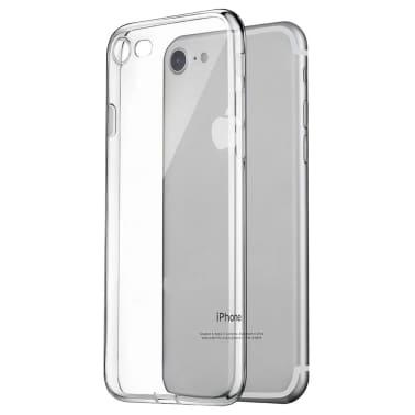 Handla iPhone 8   iPhone 7 Transparent Skal  174aa218b3a6c