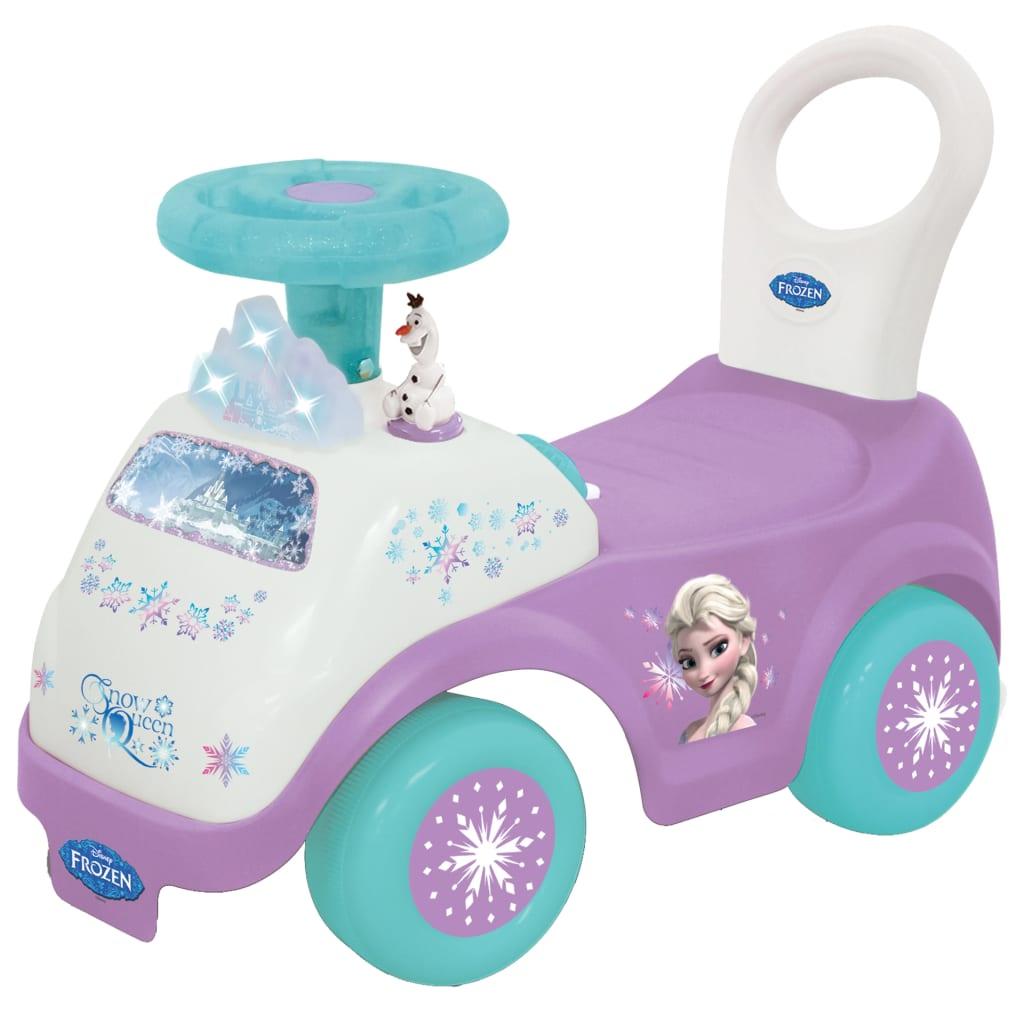 Frozen Loopspeelgoed Snow Queen paars 052787