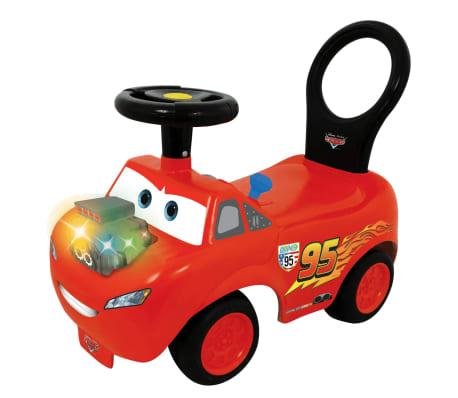 Kiddieland Disney Pixar correpasillos con actividades McQueen 53488