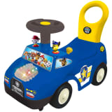 Kiddieland Paw Patrol Polizei Verfolungs Ride-on Auto 54361