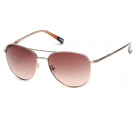 GANT GA8039S 28F Sunglasses | RoseGold