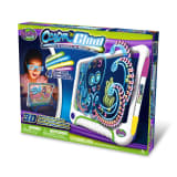 Tech4Kids 3D Zeichenbrett Color N Glow DT37102