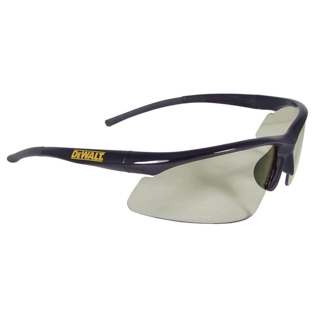 Afbeelding van DeWalt Veiligheidsbril Radius zwart DPG51-9D-EU