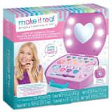 make it real Studio de cosmétique Light Up
