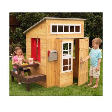 Cabane pour enfants d