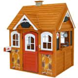 Cabane d'extérieur pour enfants en cedre Stoneycreek