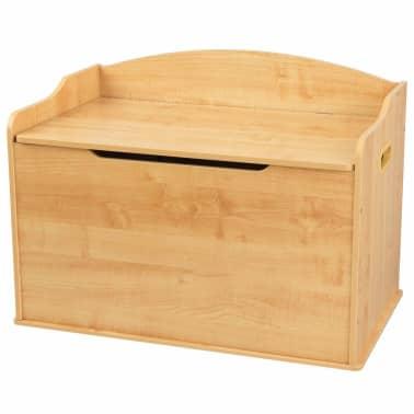 KidKraft Boîte à jouets Austin Marron 76,2 x 45,7 x 54 cm 14953[1/10]
