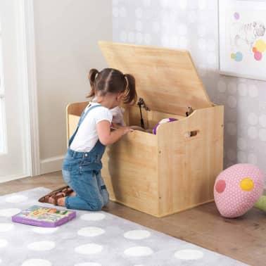 KidKraft Boîte à jouets Austin Marron 76,2 x 45,7 x 54 cm 14953[8/10]