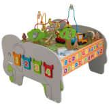 KidKraft Spielstation für Kleinkinder Mehrfarbig Holz 17508