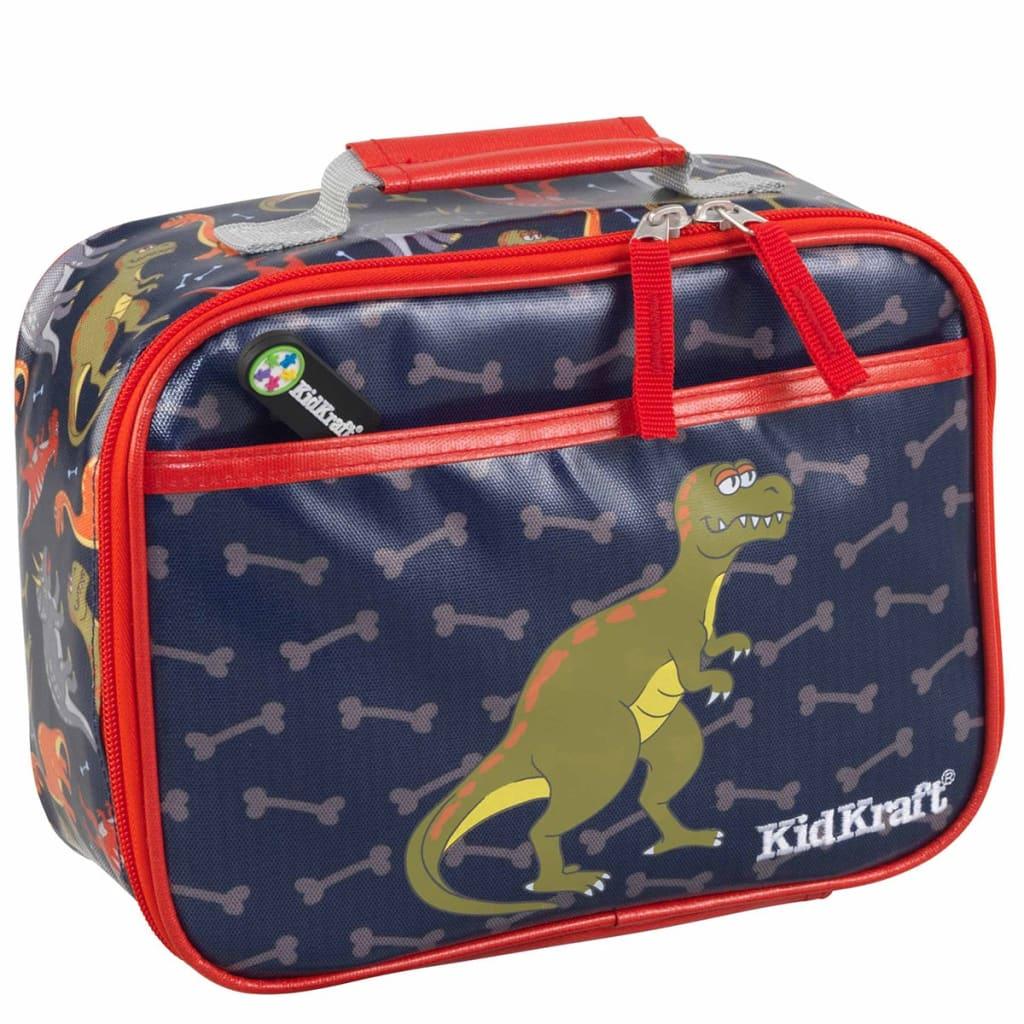 Afbeelding van KidKraft Lunchtas dinosaurussen 25,4x11,4x22,9 cm 41002