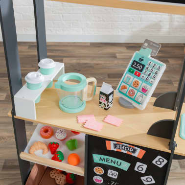 KidKraft Mostrador de tienda de juguete Let