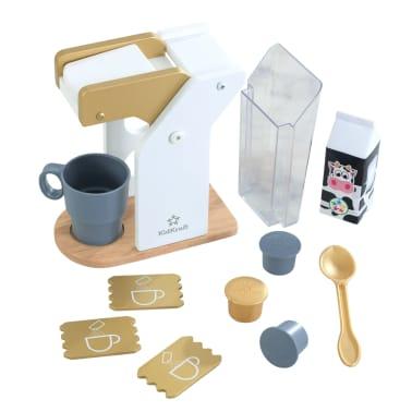 KidKraft Service à café 11 pcs Modern Metallics[1/2]