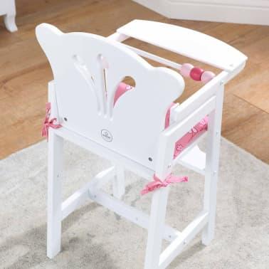 KidKraft Chaise haute de poupée Lil