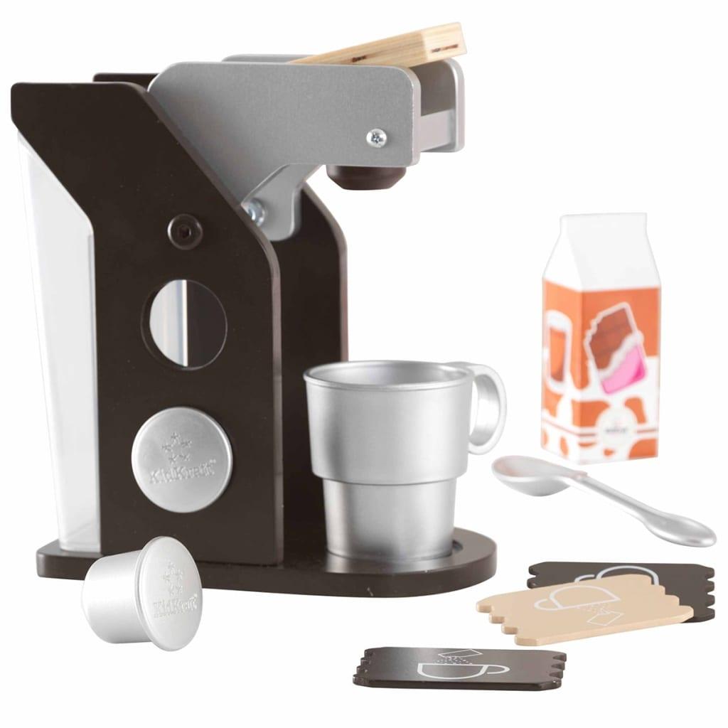 KidKraft Kaffe lekesett 10 deler 63379