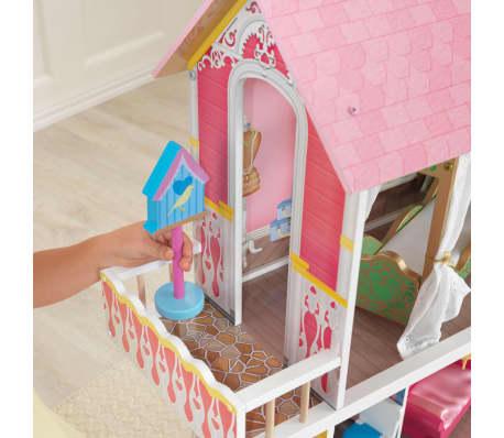 KidKraft Casa de muñecas 3 pisos Sweet Savannah 88,39x33,02x111,76 cm[6/11]