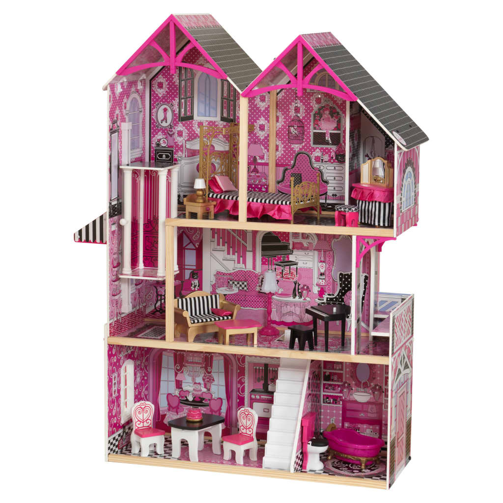 KidKraft poppenhuis Bella
