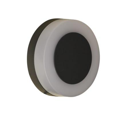 Luxform Kinkiet ogrodowy LED Paris, czarny i biały, LUX1507Z[1/6]