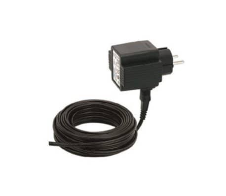 Luxform Transformador de tensión de exterior 20 W 12 V