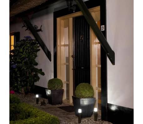 Luxform Sodo šviestuvas Adelaide, kompl., 3 vnt., 12 V, LED[2/7]