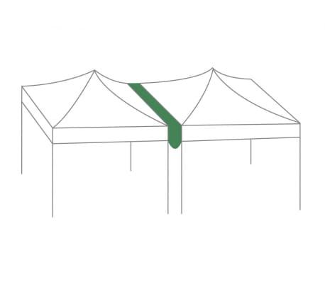 Gouttière de 3M en 420D polyester enduction PVC[1/2]