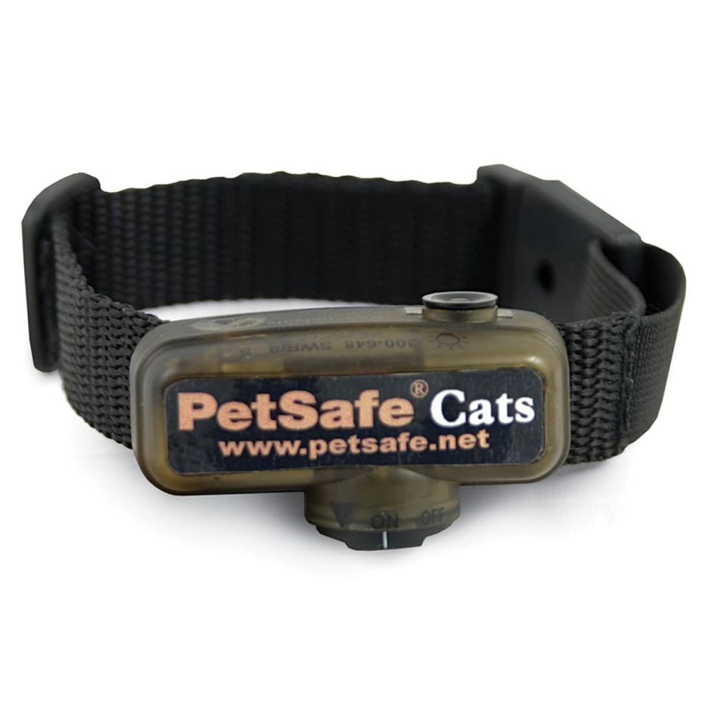 Petsafe extra ontvanger halsband kat omheiningssysteem