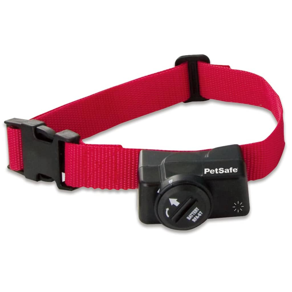 Petsafe receiver wireless pet containment system