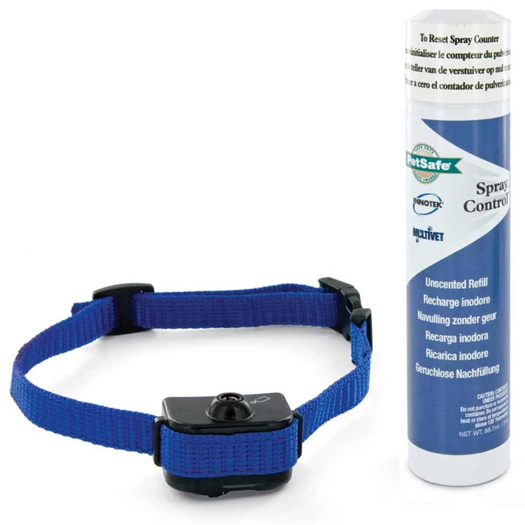 Afbeelding van PetSafe Deluxe anti-blafband met spray 2,7-26 kg 6061B