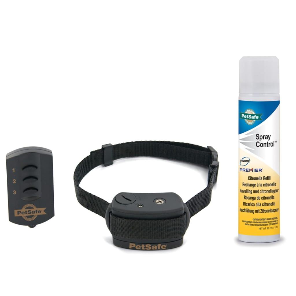 Afbeelding van PetSafe Spray-trainingssysteem ST-85 Spray Commander 85 m 6022A