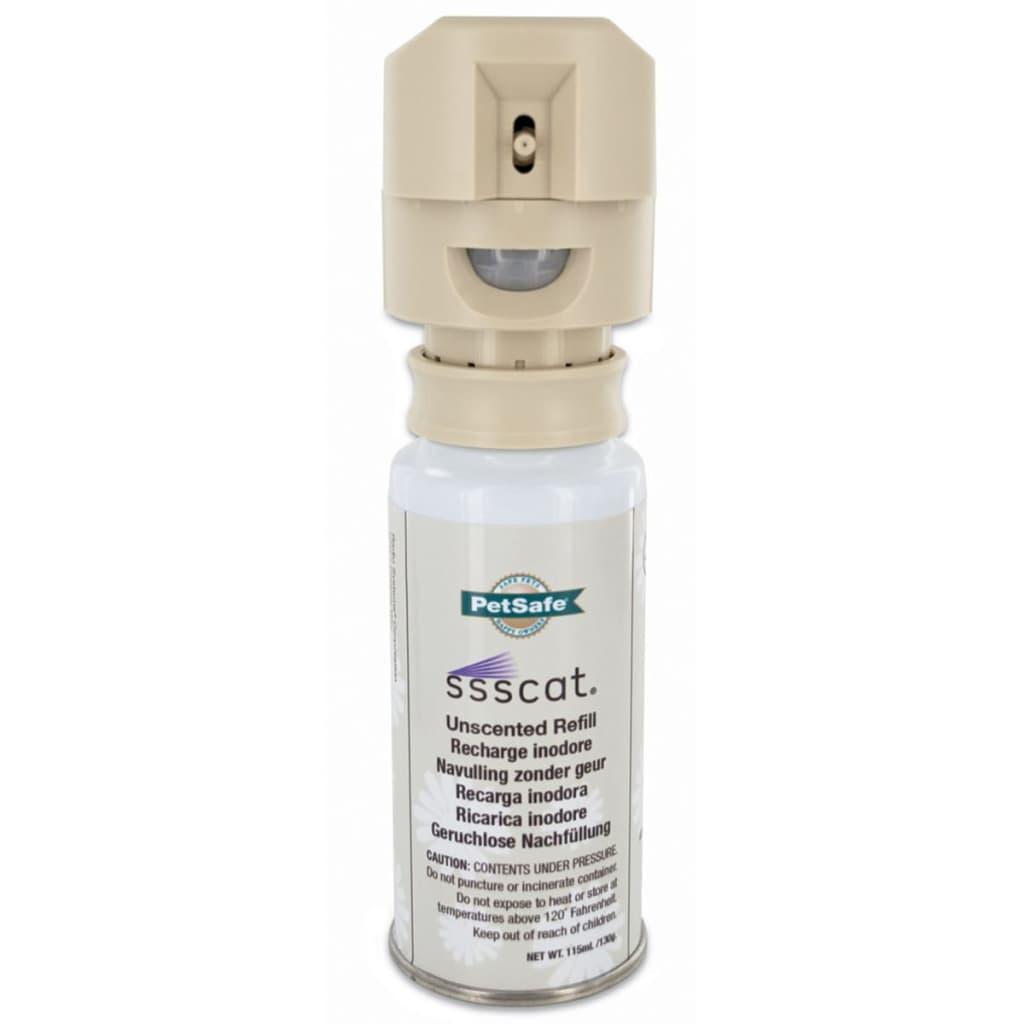 PetSafe Spray îndepărtare animale de companie Ssscat, 1 m 6059A poza 2021 PetSafe