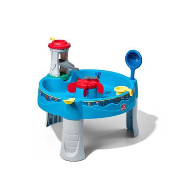 Step2 Table à eau jouet Bleu[2/8]