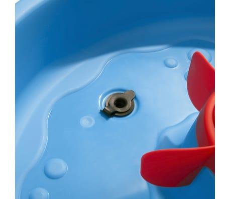 Step2 Table à eau jouet Bleu[5/8]