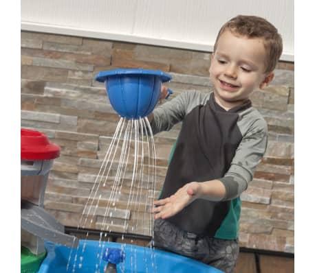 Step2 Table à eau jouet Bleu[7/8]