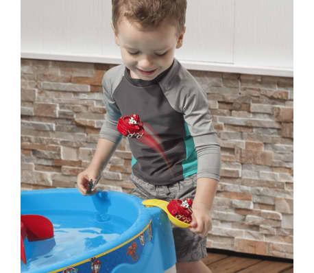 Step2 Table à eau jouet Bleu[8/8]