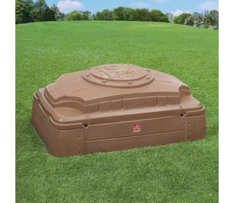 Cajón de arena para niños Step2 Play & Store 830200[6/7]