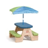 Step2 Picknicktafel Sit and Play 841800