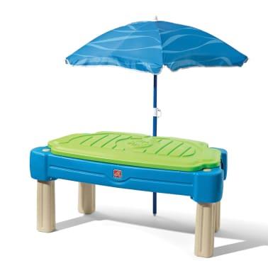 Mesa de agua y arena para niños Step2[1/4]