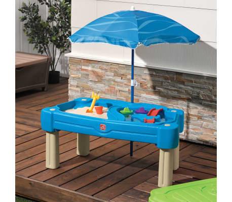 Mesa de agua y arena para niños Step2[2/4]