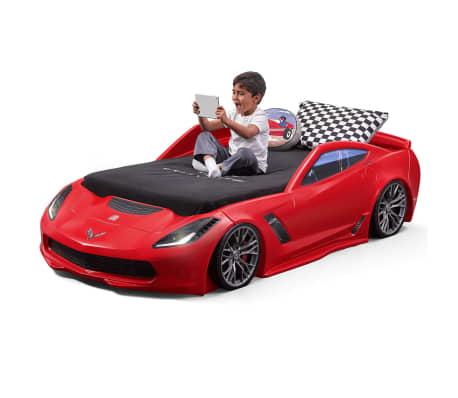 Step2 Letto doppio per bambini Corvette 860000