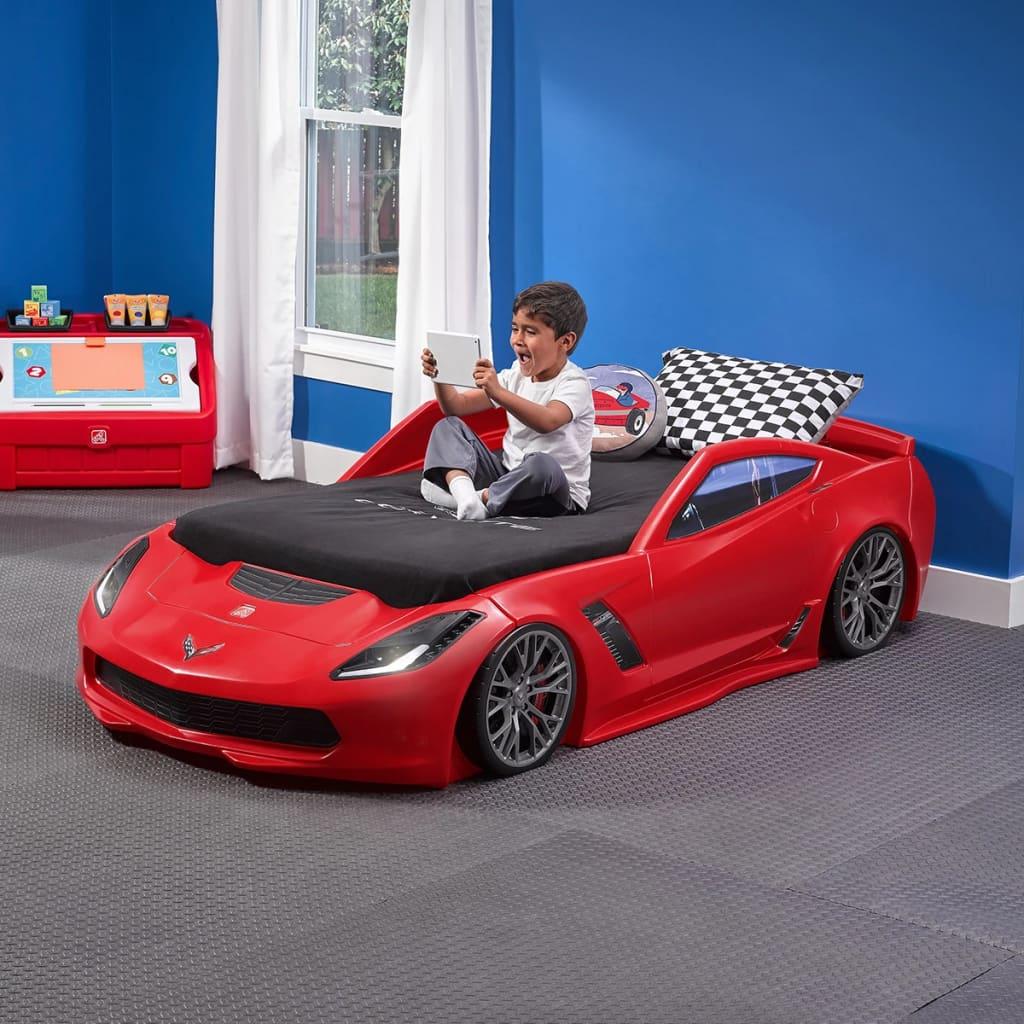 Image of Step2 Letto doppio per bambini Corvette 860000